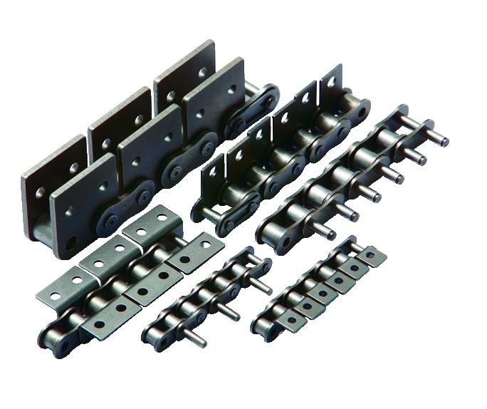 非标定制高强度输送机链