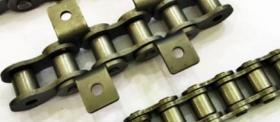 各种规格的链条产品的不同用途